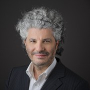 Dr Luc Rotenberg